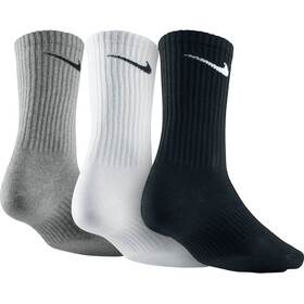 Nike Lightweight Crew Socks Unisex 3-Pack multi-color